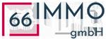 66IMMO Logo